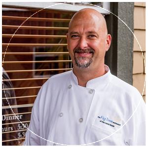 Executive Chef Greg Zanitsch